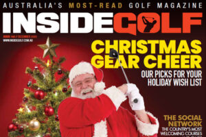 Inside Golf article