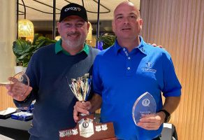 2021 Qld Open Results