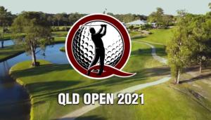Qld Open 2021 Live blog