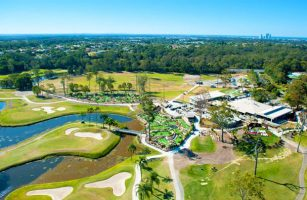 2021 Queensland Open Entry Form