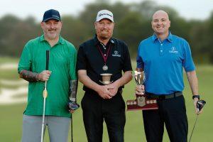 Herdegen and Sleep back-to-back Qld Open winners